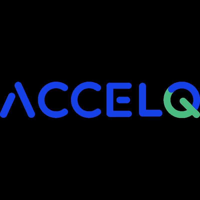 ACCELQ logo