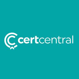 CertCentral