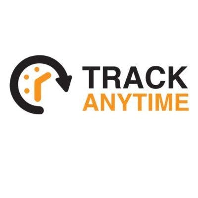 Trackanytime
