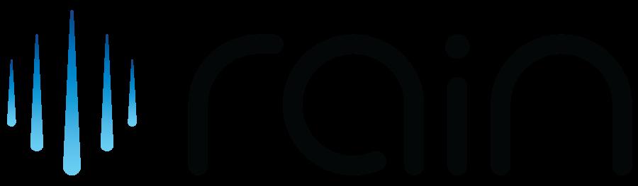 Rain POS logo
