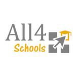 All4Schools logo