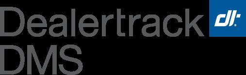 Dealertrack DMS Logo