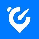 DelivApp logo