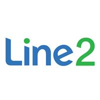 Line2 Pro logo