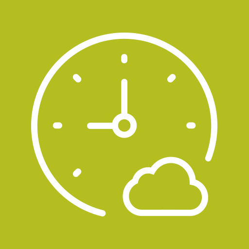 Project Hours logo
