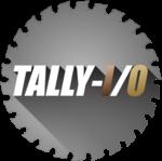 Tally-I/O