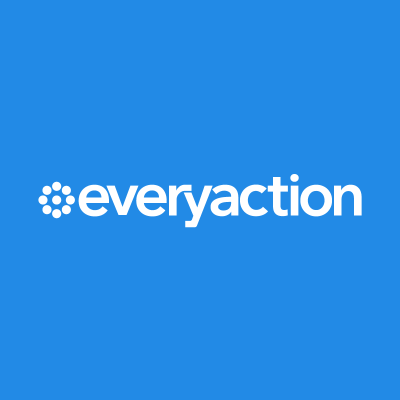 EveryAction logo