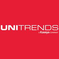 Unitrends Backup logo