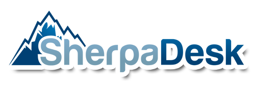 SherpaDesk Logo