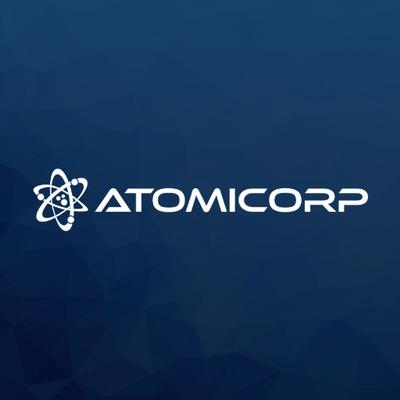 Atomicorp OSSEC logo