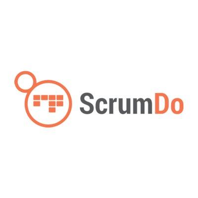 ScrumDo logo