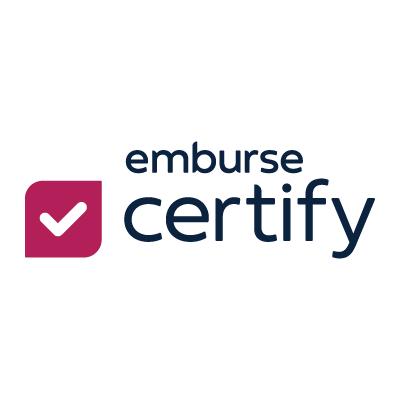 Emburse Certify AP