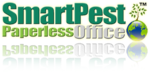 SmartPest Paperless Office