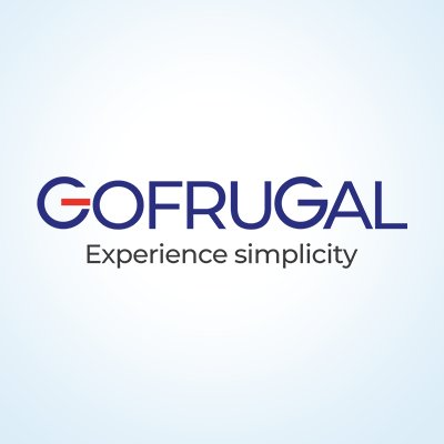 Logotipo de GoFrugal