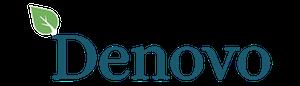 Denovo logo