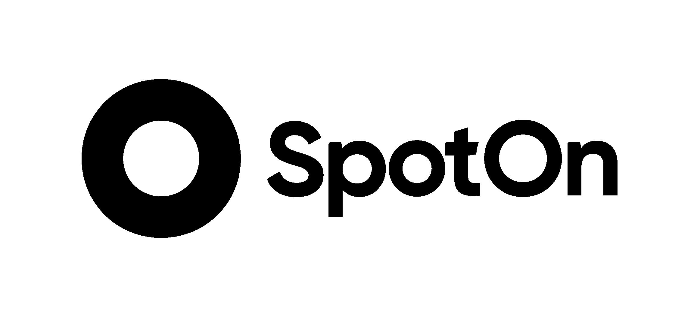 SpotOn Restaurant logo