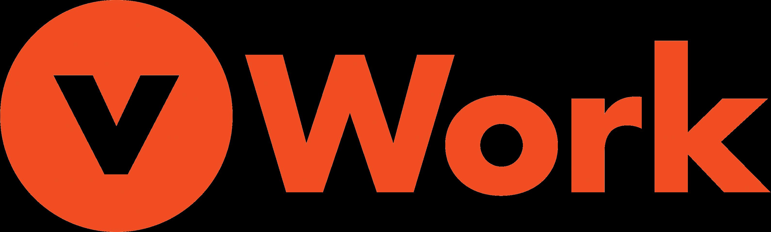 vWorkApp logo