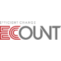 Logotipo do ECOUNT