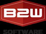 B2W Estimate logo