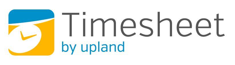 Upland Timesheet