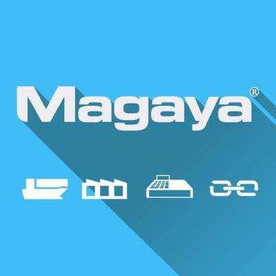 Magaya WMS logo