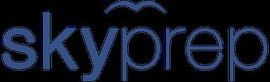 SkyPrep Logo
