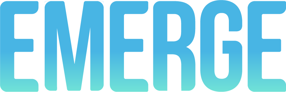 EMERGE App logo