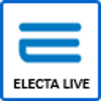 eLecta Live logo