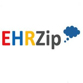 EHRZip logo