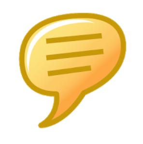 Softros LAN messenger logo