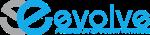 Evolve Library logo