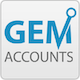 Gem Accounts Reviews