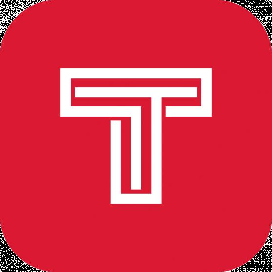 TrackTik logo