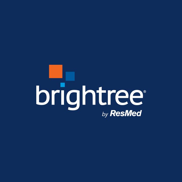 Brightree logo