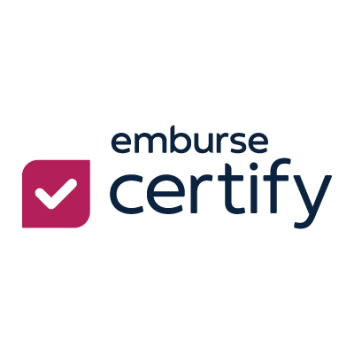 Emburse Certify Expense logo