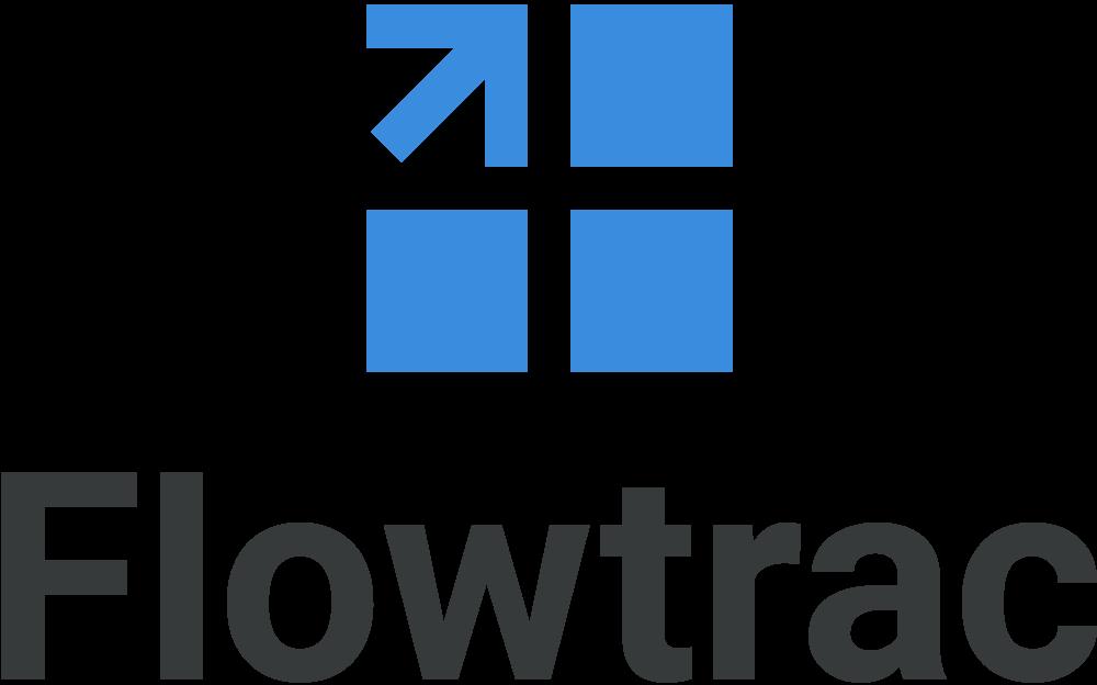 Flowtrac logo