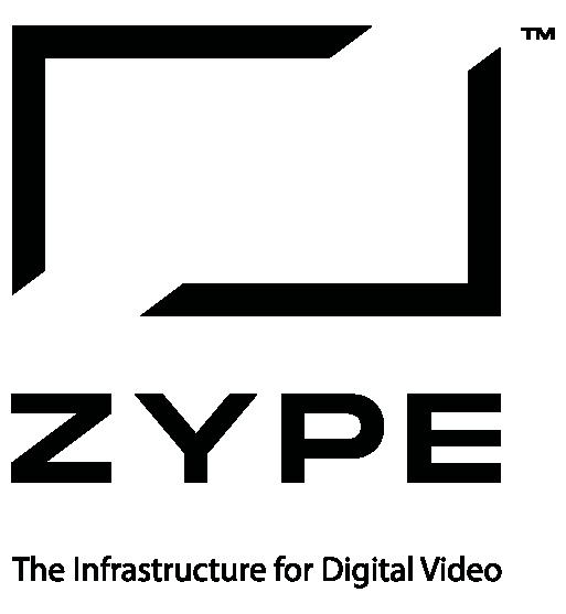 Zype logo