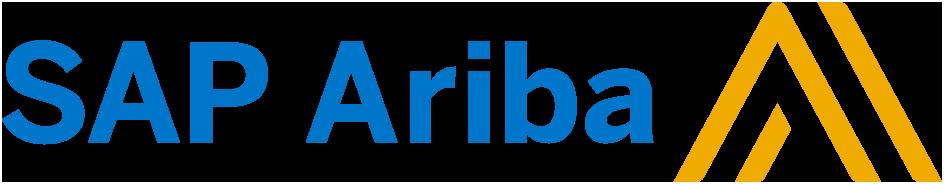 SAP Ariba Logo