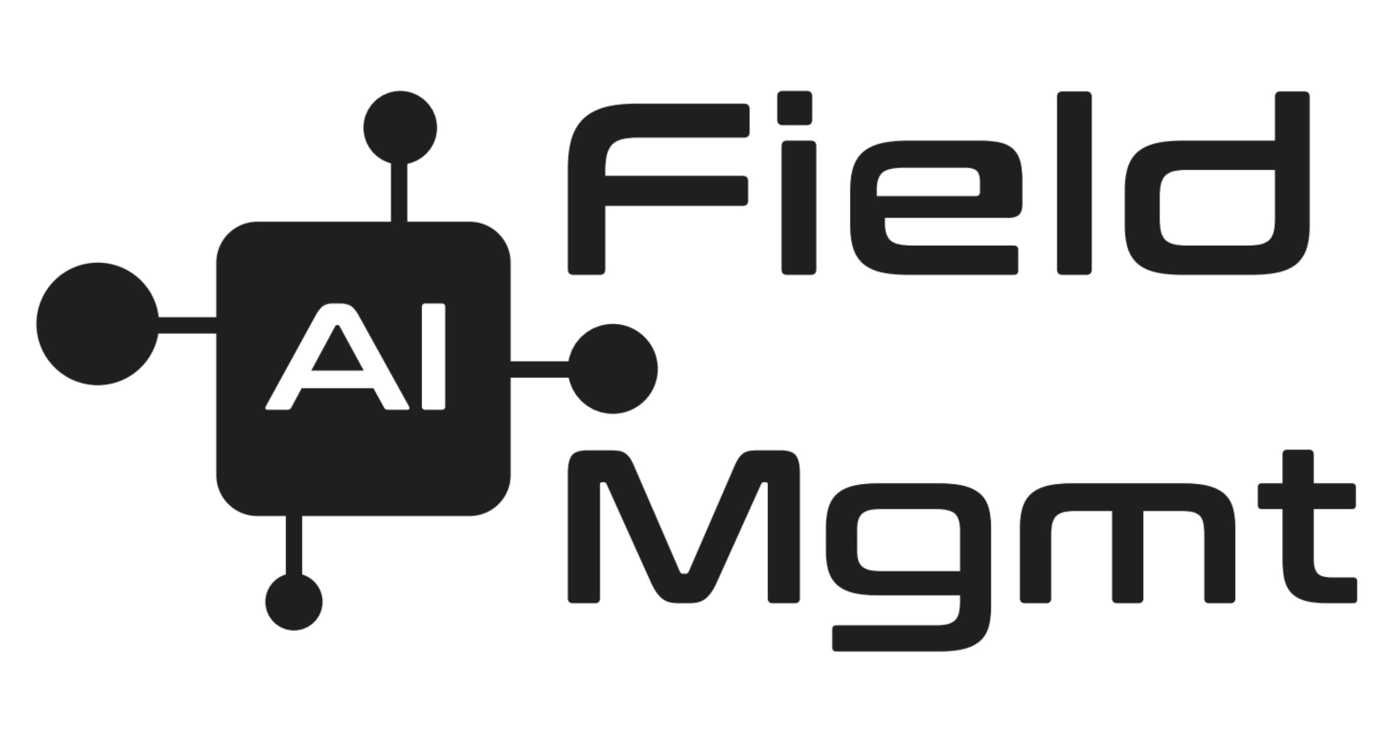 AI Field Management logo