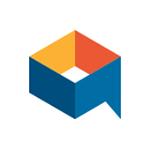 Help.com Chat logo