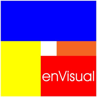 enVisual360 logo