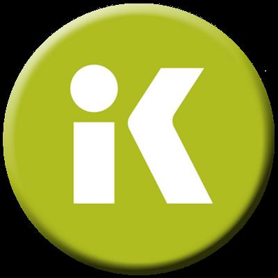 KNECT IoT logo