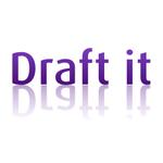 Draft it