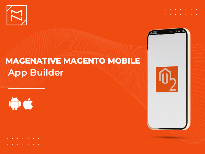MageNative Magento Mobile App