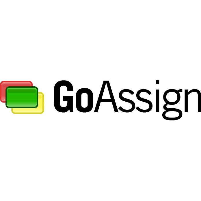GoAssign logo