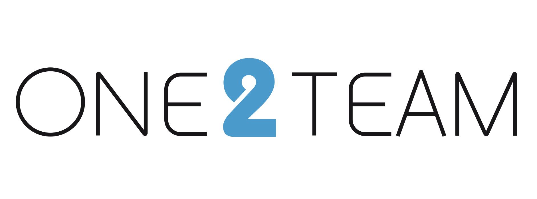 One2Team logo