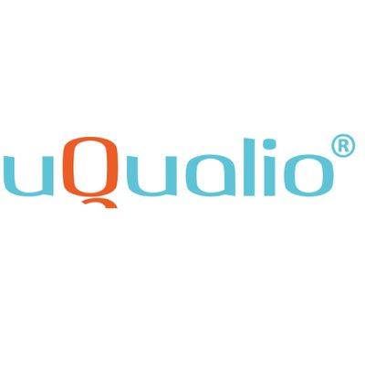 uQualio logo