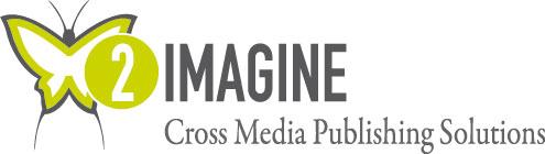 2imagine web2print logo