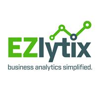 EZlytix logo