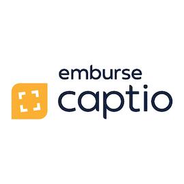 Emburse Captio